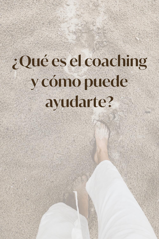 ¿Que es el coaching y como puede ayudarte?